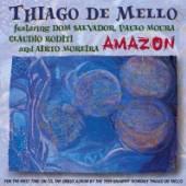 MELLO THIAGO DE  - CD AMAZON