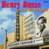 BUSSE ORCHESTRA HENRY  - CD AT THE HOLLYWOOD PALL