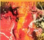 SZABO GABOR  - CD BACCHANAL [DIGI]