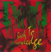 EMPIRE  - CD BACK TO KNOWLEDGE