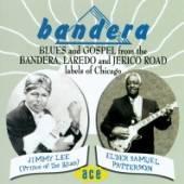 VARIOUS  - CD BANDERA BLUES & GOSPEL