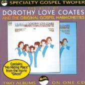 COATES DOROTHY LOVE  - CD BEST OF -24 TR.-