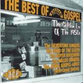 VARIOUS  - CD THE BEST OF EXCELLO GOSPEL