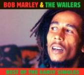 MARLEY BOB  - 2xCD BEST OF THE EARLY SINGLES