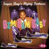 SUGAR RAY'S FLYING FORTRESS  - CD BIM BAM BABY