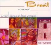 VARIOUS  - CD BRASIL-CARNAVAL -TRIP...