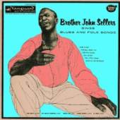 BROTHER JOHN SELLERS  - CD BROTHER JOHN SELLERS SINGS BLU