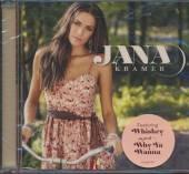 KRAMER JANA  - CD JANA KRAMER