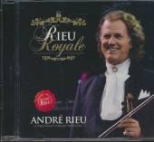 RIEU ANDRE  - CD RIEU ROYALE
