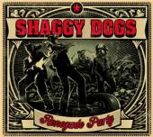 SHAGGY DOGS  - CD RENEGADE PARTY