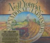 NEIL YOUNG  - CD A TREASURE