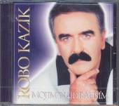 KAZIK ROBO  - CD MOJIM NAJDRAHSIM /14/