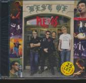 PLEXIS  - CD BEST OF