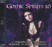 VARIOUS  - 2xCD GOTHIC SPIRITS 16