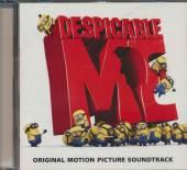 SOUNDTRACK  - CD DESPICABLE ME/Jµ,PADOUCH