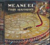 MEANDER  - CD TIME MACHINE
