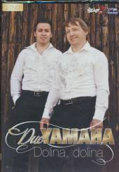 DUO JAMAHA  - 2xDVD DOLINA DOLINA