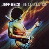 BECK JEFF  - CD COLLECTION