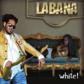 LABANA  - CD WHITE