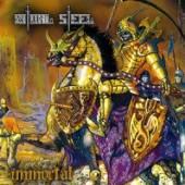 RITUAL STEEL  - CD IMMORTAL