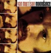 VAN MORRISON  - VINYL MOONDANCE [VINYL]