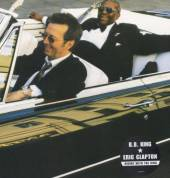 KING B.B.&CLAPTON E.  - VINYL RIDING WITH THE KING [VINYL]
