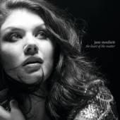 MONHEIT JANE  - CD HEART OF THE MATTER