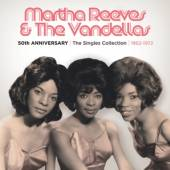 REEVES MARTHA & THE VAND  - 3xCD 50TH ANNIVERSARY-SINGLES