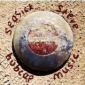 SEASICK STEVE  - CD HUBCAP MUSIC