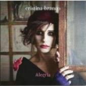 BRANCO CRISTINA  - CD ALEGRIA