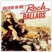 VARIOUS  - CD BELIEVE IN ME - THE..