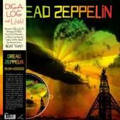 DREAD ZEPPELIN  - VINYL DEJAH VOODOO [VINYL]