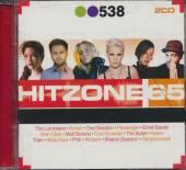 VARIOUS  - CD HITZONE 65