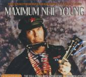 NEIL YOUNG  - CD MAXIMUM NEIL YOUNG