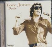 JONES TOM  - CD DUETS