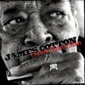 COTTON JAMES  - CD COTTON MOUTH MAN