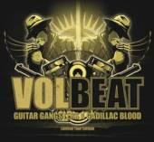 VOLBEAT  - CD GUITAR GANGSTERS ..