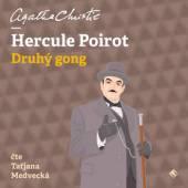 MEDVECKA TATJANA  - CD CHRISTIE: HERCULE POIROT - DRUHY GONG