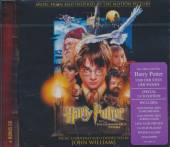 SOUNDTRACK  - 2xCD HARRY POTTER [JOHN WILLIAMS]