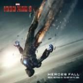 SOUNDTRACK  - CD IRON MAN 3: HEROES FALL