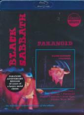 BLACK SABBATH  - BRD PARANOID [BLURAY]