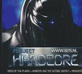 VARIOUS  - 2xCD PROJECT HARDCORE 2011