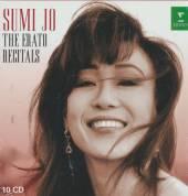 JO SUMI  - 10xCD ERATO RECITALS