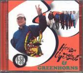 VYCITAL JAN & GREENHORNS  - 2xCD 60 - BEST OF /2CD