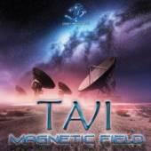 TAVI  - CD MAGNETIC FIELD