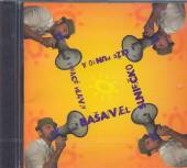 SLNIECKO  - CD BASAVEL CIZE PUNTO A RYBACE HLAVY