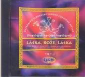 SLUK  - CD 8.LASKA BOZE LASKA
