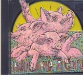NOHAVICA JAROMIR  - CD TRI CUNICI