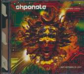 SHPONGLE  - CD NOTHING LASTS BUT..