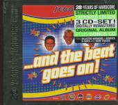 SCOOTER  - CD AND THE BEAT GOES ON